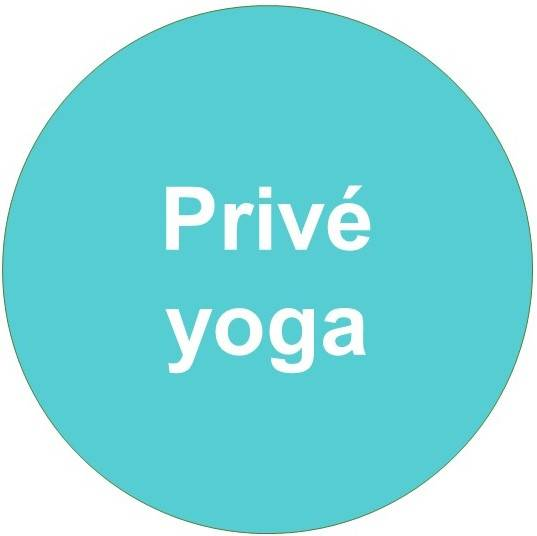 Privéles yoga